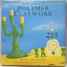 Cover polymer claywork